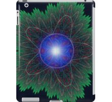Holiday Star Ornament iPad Case/Skin
