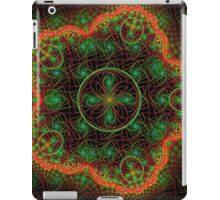Xaos Flower iPad Case/Skin