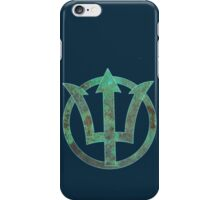 Poseidon iPhone Case/Skin