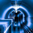 Time Tunnel. by HanselASolera