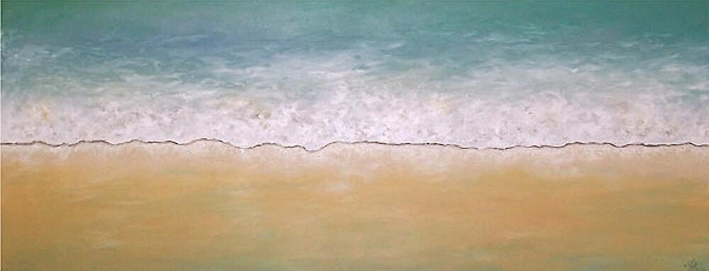 Tide Line by Karsten Stier