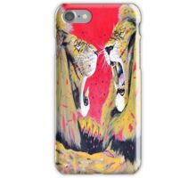 Fight for Pride iPhone Case/Skin