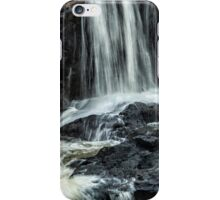Iguazu Falls - Onto The Rocks iPhone Case/Skin