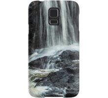 Iguazu Falls - Onto The Rocks Samsung Galaxy Case/Skin