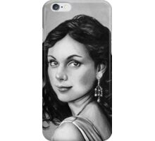 inara iPhone Case/Skin
