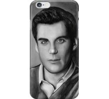 simon tam iPhone Case/Skin