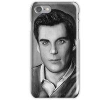 simon tam iPhone Case/Skin