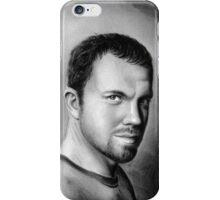 jayne cobb iPhone Case/Skin