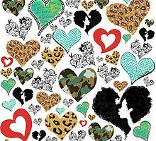 Cross My Heart by JanaiMacklin