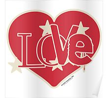 LOVE...from the Heart! Poster