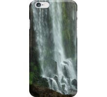 Iguazu Falls - The Long Drop iPhone Case/Skin