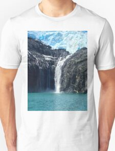Water From Ice Unisex T-Shirt