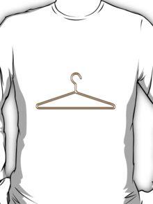 Coathanger t-shirt T-Shirt