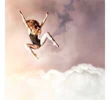Leap Year Photographic Print