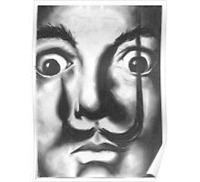 Salvador Dalí Poster