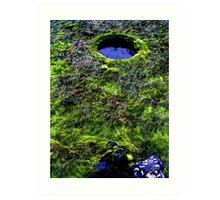 Sterling Moss Art Print