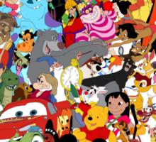 Disney Sticker