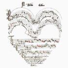 Chanson L'Amour: Vintage Romance by taiche