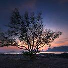 Krabi Sunset Tones by Robert Mullner