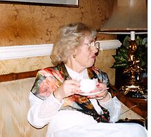 In Loving Memory of Mum Kathleen Mary Guibal  16/11/1918 to 04/12/2007 by Baron Guibal J P Dip
