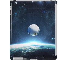 Destiny Awaits iPad Case/Skin