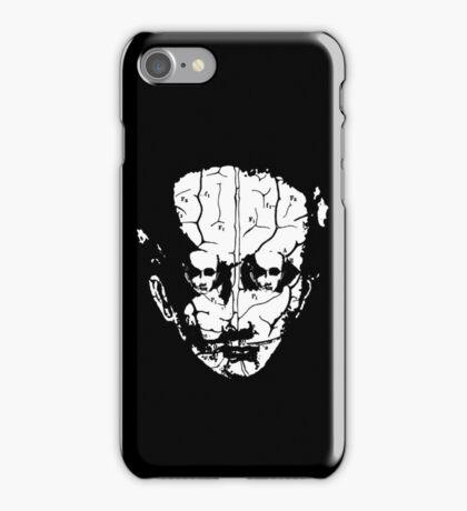 ich und es iPhone Case/Skin