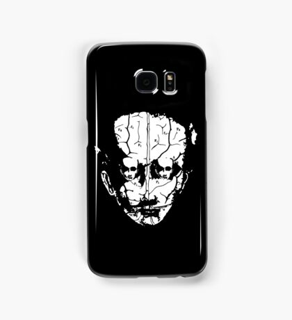 ich und es Samsung Galaxy Case/Skin
