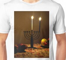 First Candle Unisex T-Shirt