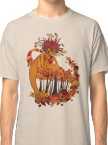 Autumn Spirit Classic T-Shirt