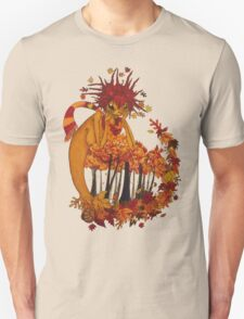 Autumn Spirit Unisex T-Shirt