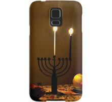 First Candle Samsung Galaxy Case/Skin