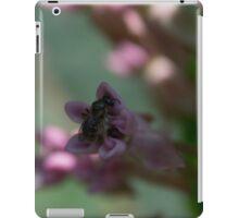 HDR Composite - Multiple Exposure Ghosting of Milkweed 4 iPad Case/Skin