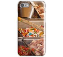 sweet candy iPhone Case/Skin