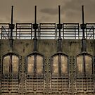 Floodgates by Andy Harris