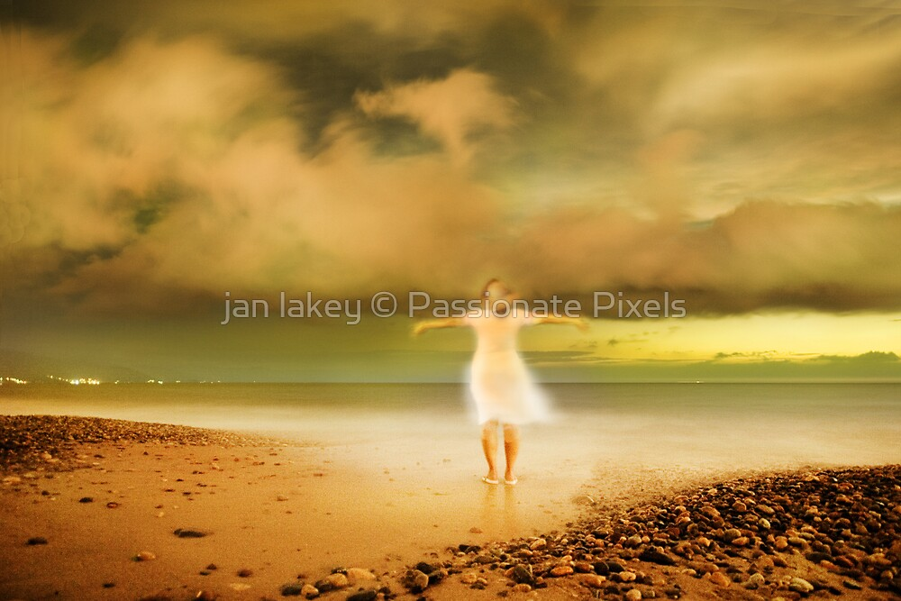 my wings by jan lakey © Passionate Pixels