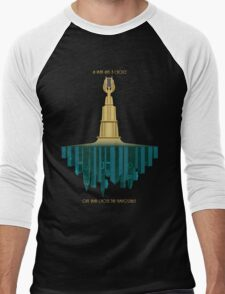 Bioshock Faux Movie Poster T-Shirt