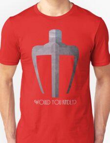 Bioshock Minimalism ADAM T-Shirt