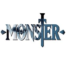 Monster by yaywalter
