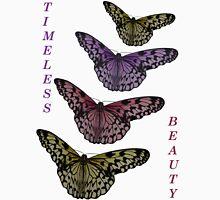 Timeless Beauty - Paper Kite Butterflies - NZ Mens V-Neck T-Shirt