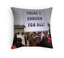 Love? Throw Pillow
