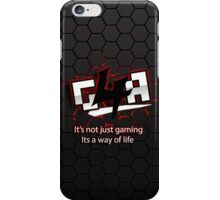 Gaming4All iPhone Case/Skin
