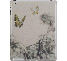 Butterfly v3 iPad Case/Skin