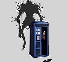 The doctor's new Moment - Dark by Arry
