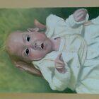 child portrait by imajica