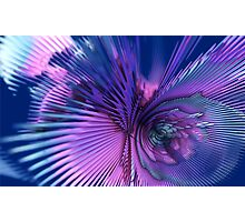 yet mathematics fractal Photographic Print