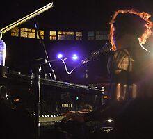 Amanda Palmer of the Desden Dolls by josha413