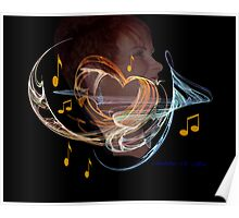 THE MUSIC IN ME Poster