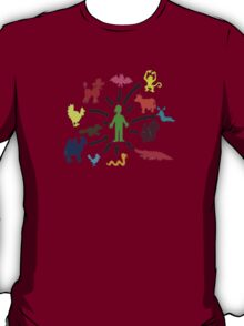 THE FOOD CHAIN T-Shirt