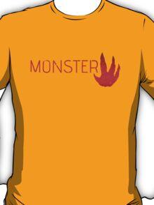 Evolve - Monster T-Shirt