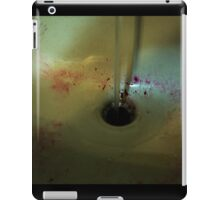 HDR Composite - Sink Dye Horror and Water 2 iPad Case/Skin